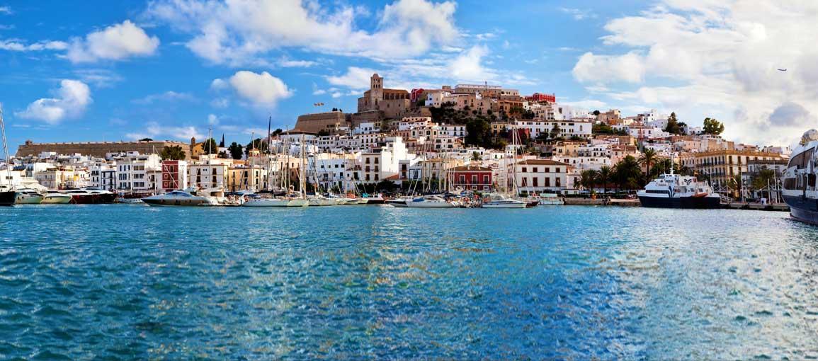 Cómo es Ibiza – Una isla de ensueño