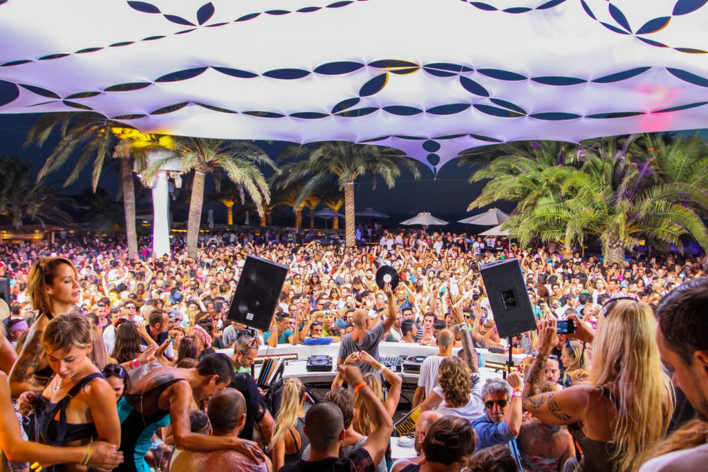 Ibiza - what to see in one day?