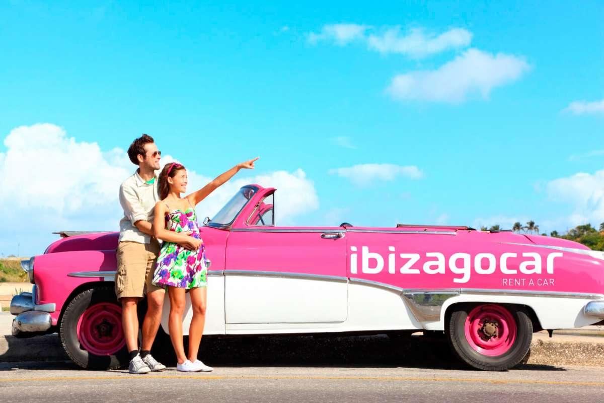 ¿Por qué alquilar un coche en Ibiza?
