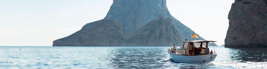 Come andare da Ibiza a Formentera?