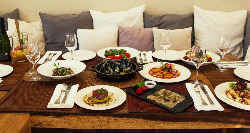 Cucina tradizionale di Ibiza - Dove mangiare a Ibiza?