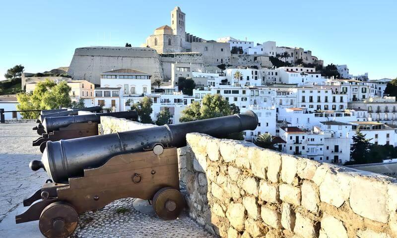 Ibiza sin ir de fiesta – Una isla única en el mundo