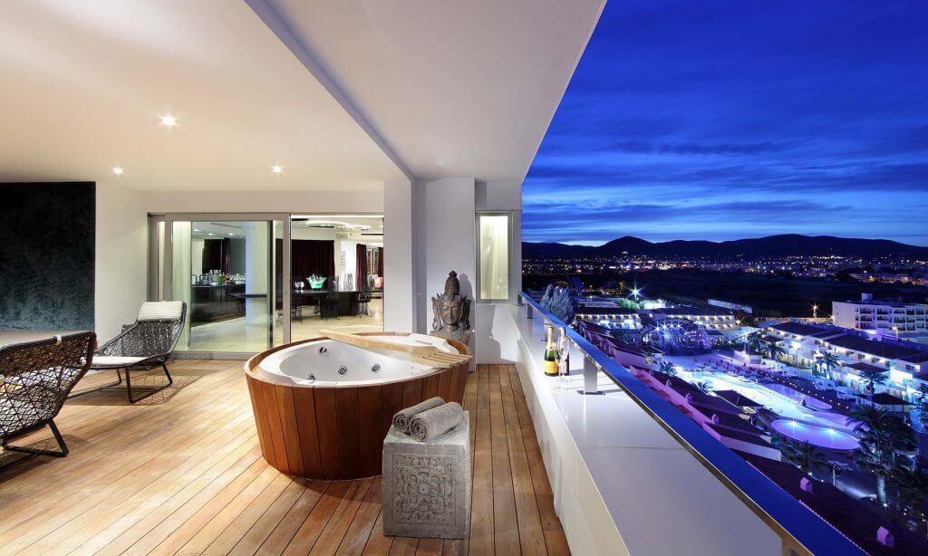 ¿Qué hotel elegir en Ibiza?