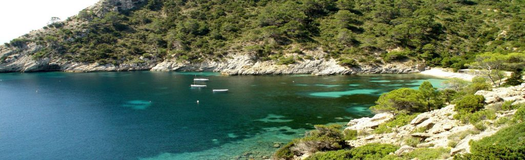 Alla scoperta dell'isola di Ibiza: S'Illot des Rencli