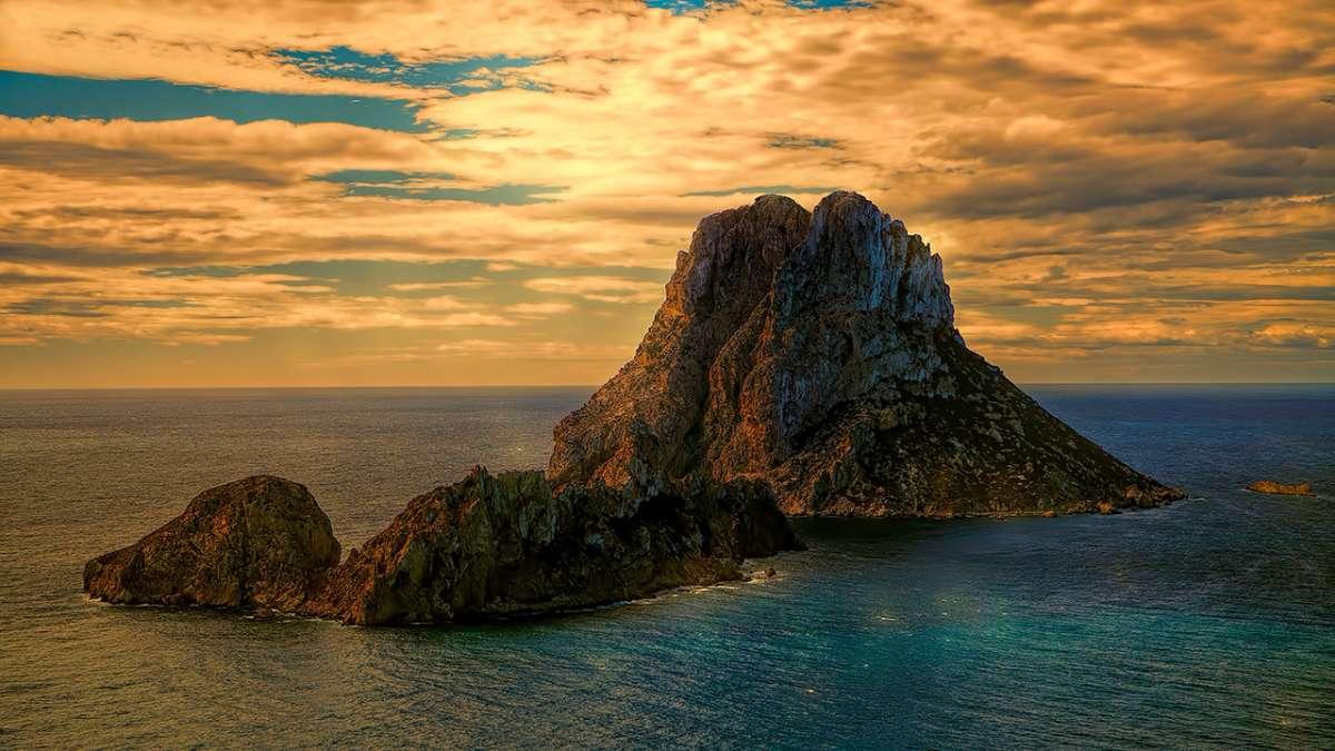 El tiempo en Ibiza