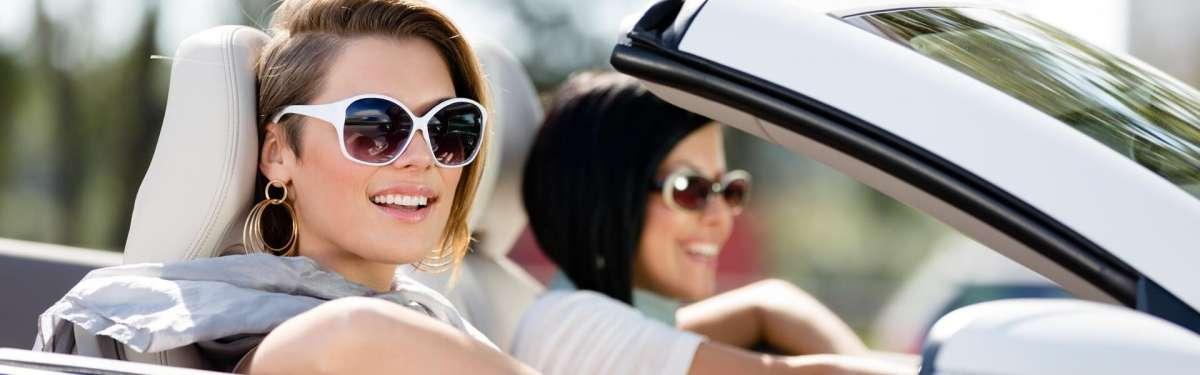 Cómo alquilar un coche en Ibiza y no morir en el intento