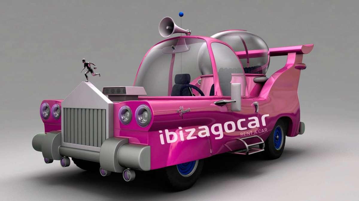 ¿Cuál es el rent a car más barato de Ibiza?