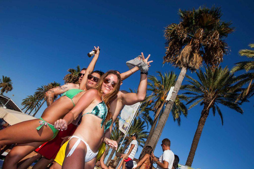 5 momentos para recordar Ibiza