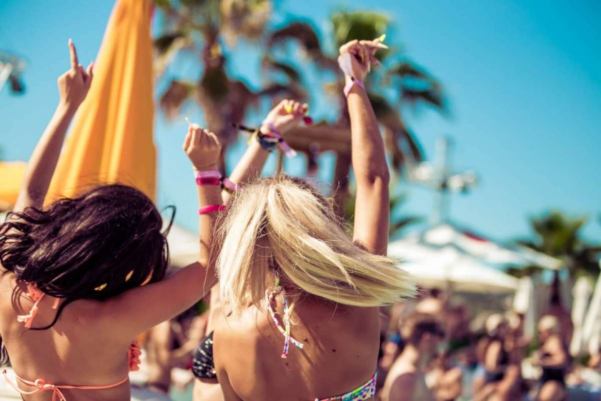 Fiestas Ibiza 2017