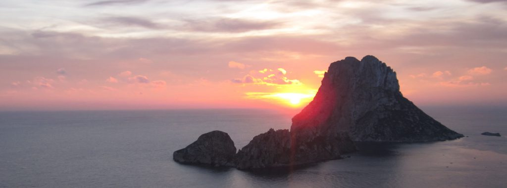 ¿Qué ver en Ibiza? Cala d'Hort