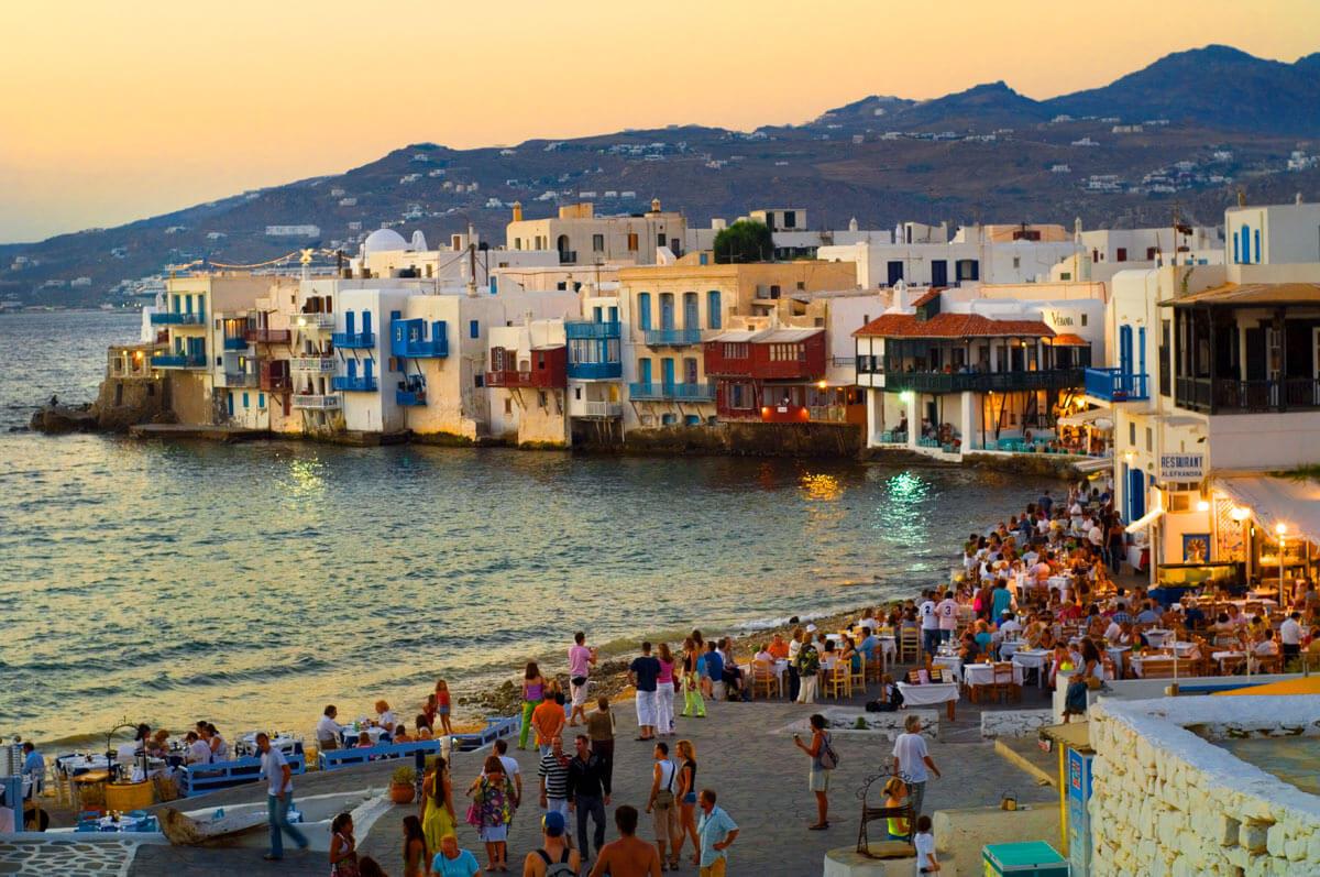 Ofertas de trabajo en Ibiza – ¿Cómo sobrevivir a Ibiza?