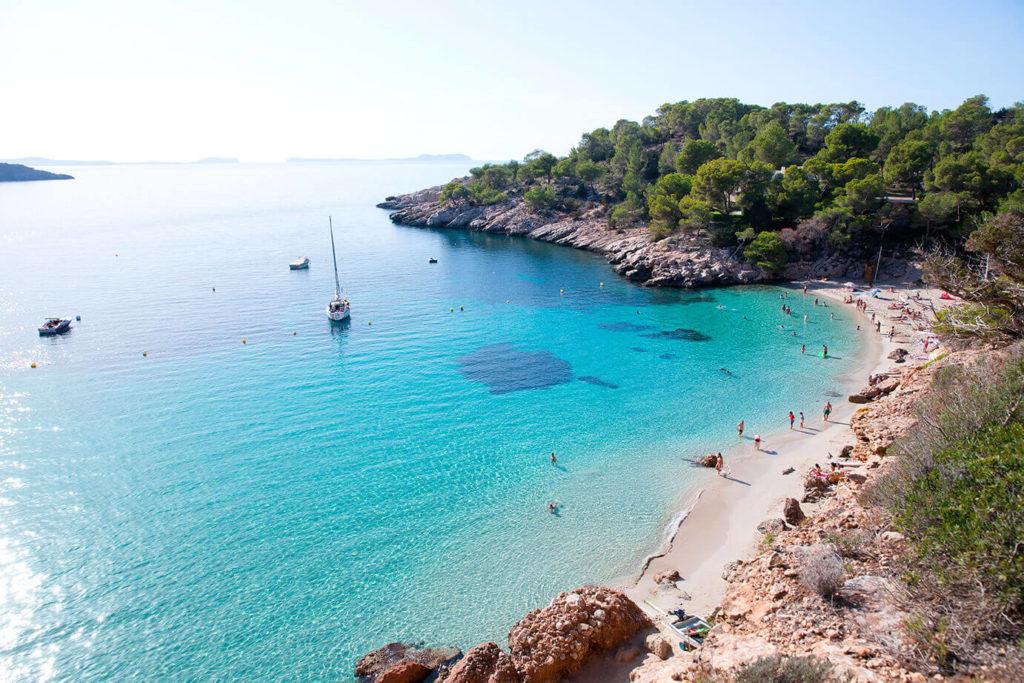 Lo que no te puedes perder en tu viaje a Ibiza