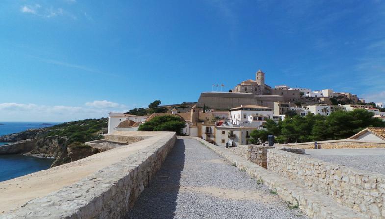 Navidad 2019 en Ibiza