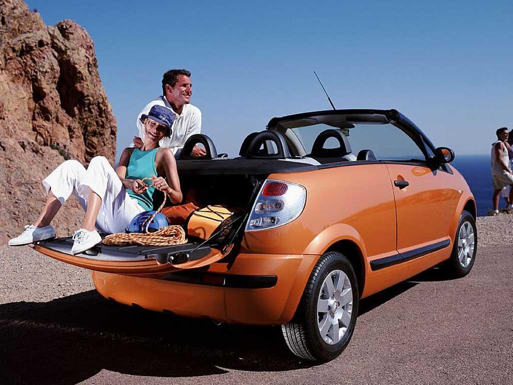 20 modi di noleggio auto a prezzi più bassi in Ibiza