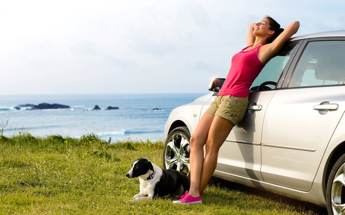 How to rent a car in Ibiza and not die trying
