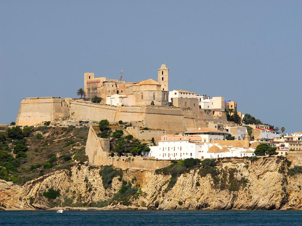 Ibiza senza festa – Un'isola unica al mondo
