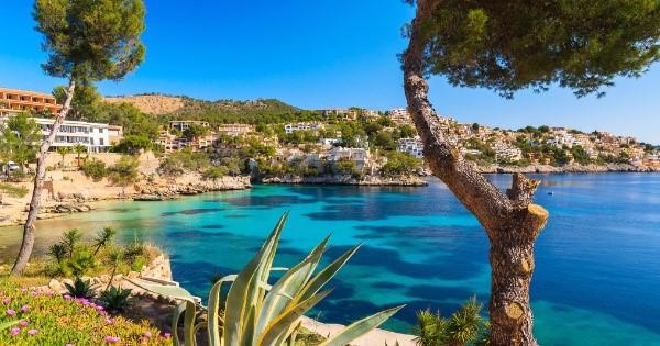 Flights to Ibiza