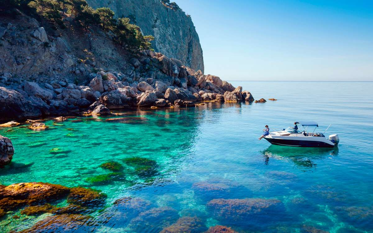 What to do in North Ibiza? Tours and activities