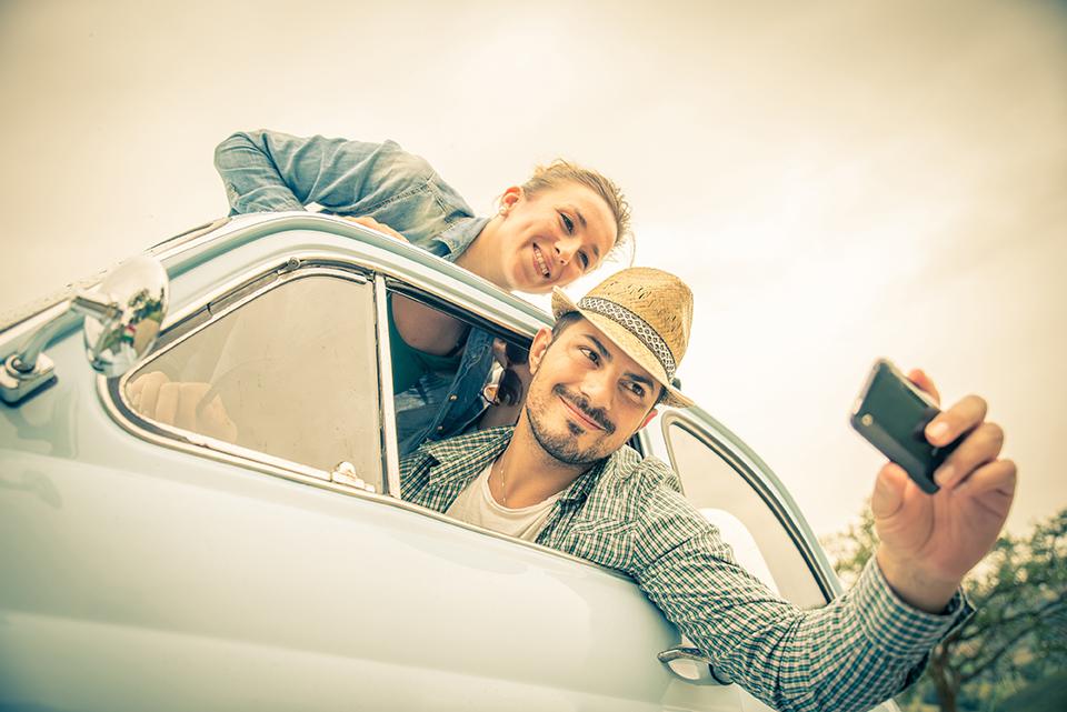 Perché noleggiare un auto a Ibiza?