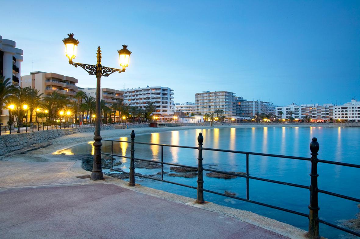 Santa Eulalia Ibiza – The best of the island