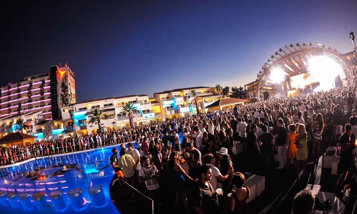 Vacanze Ibiza 2017